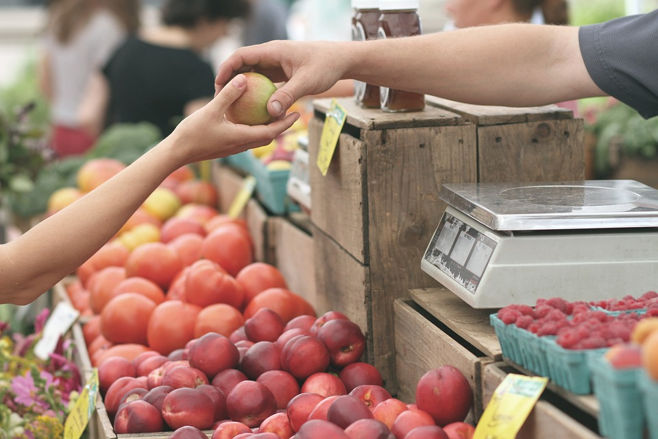 A farmers' market is a physical retail marketplace intended to sell foods directly by farmers to consumers. Farmers' markets may be indoors or outdoors and typically consist of booths, tables or stands where farmers sell fruits, vegetables, meats, cheeses, and sometimes prepared foods and beverages.