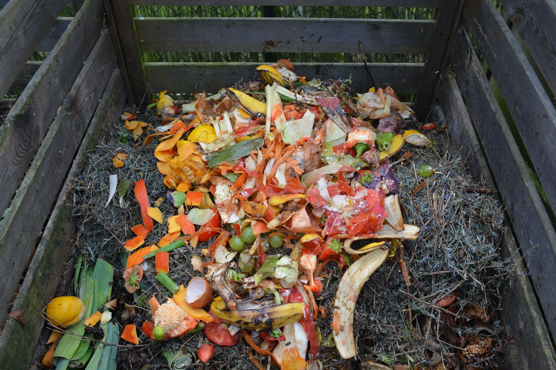 Community Composting Programs