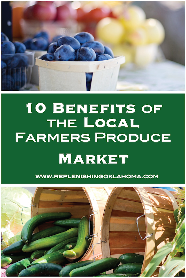 Farmers Produce market share