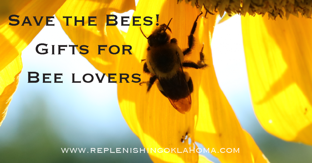 These gifts for bee lovers are sure to be a hit for your favorite beekeeper, gardener or environmentalist!