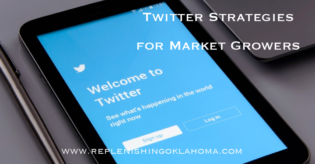 Twitter strategies, such as the ones we'll discuss today, are great tools for building your brand and getting the word out about your product.