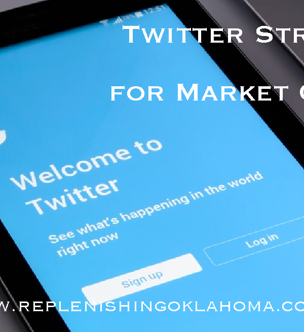 Twitter Strategies for Farmers and Growers