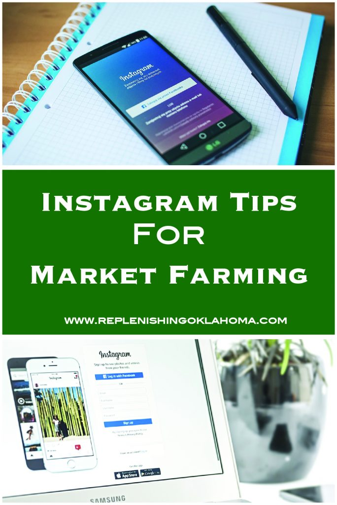 Follow these Instagram Tips for Farm Marketing and you'll have a profile that you'll customers will drool over! These tips will help you find new ways to engage with existing and potential customers.