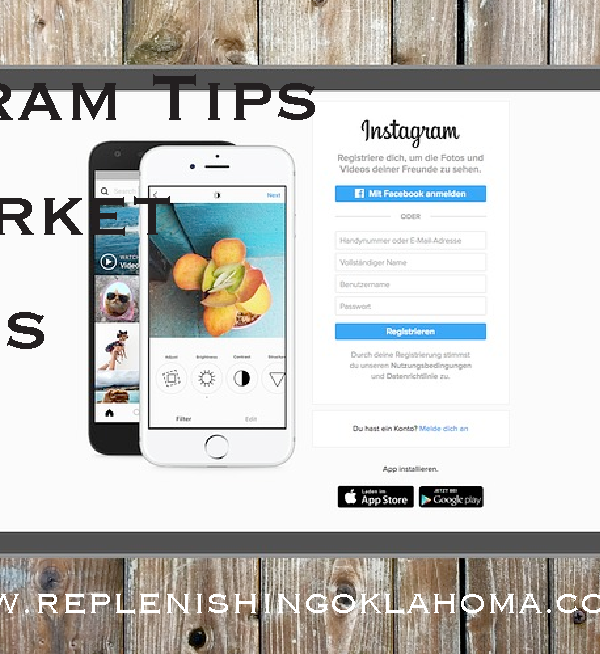 Farm Marketing Solutions: Instagram Tips for Farm Marketing