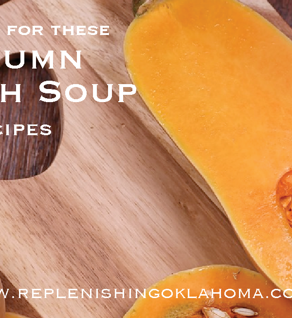 Fall for These Autumn Squash Soup Recipes